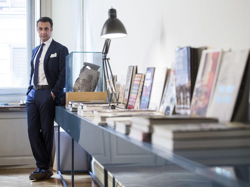 Intervista a Carlo Colombo – Fontana Arte