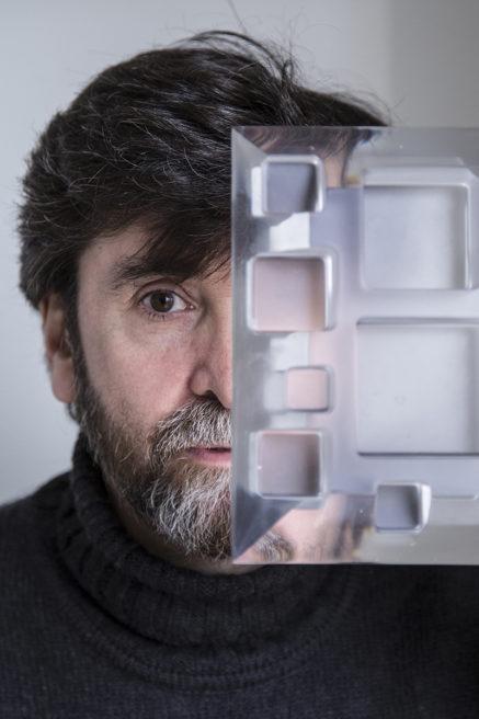 Intervista a Marcello Ziliani – Fontana Arte