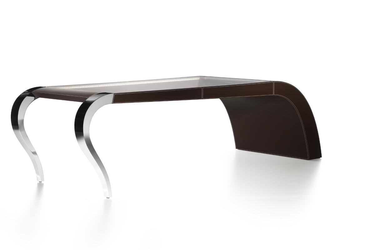 Art Table CUOIO 2-4OK