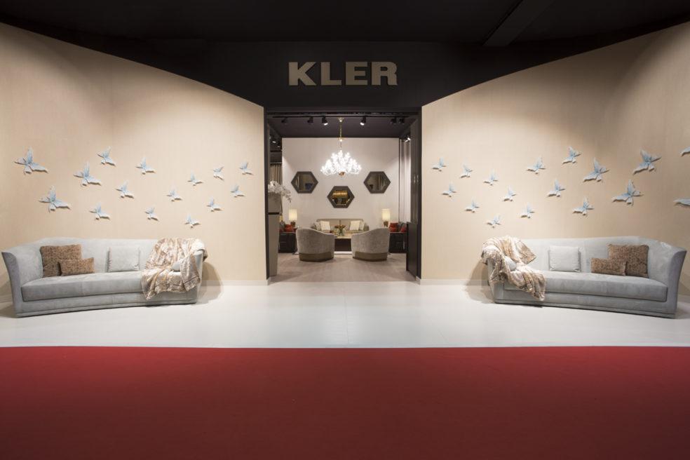 Kler – Salone del Mobile 2015