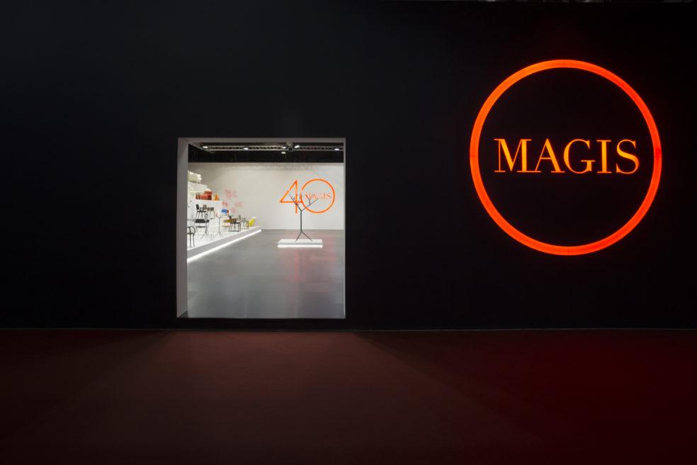 Magis – Salone del Mobile 2016