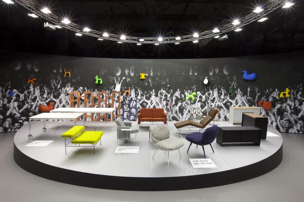 Magis – Salone del Mobile 2013