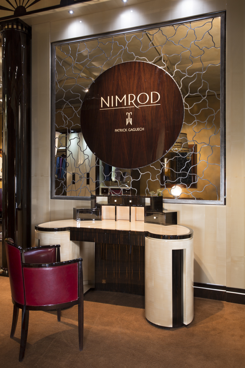 NIMROD-9