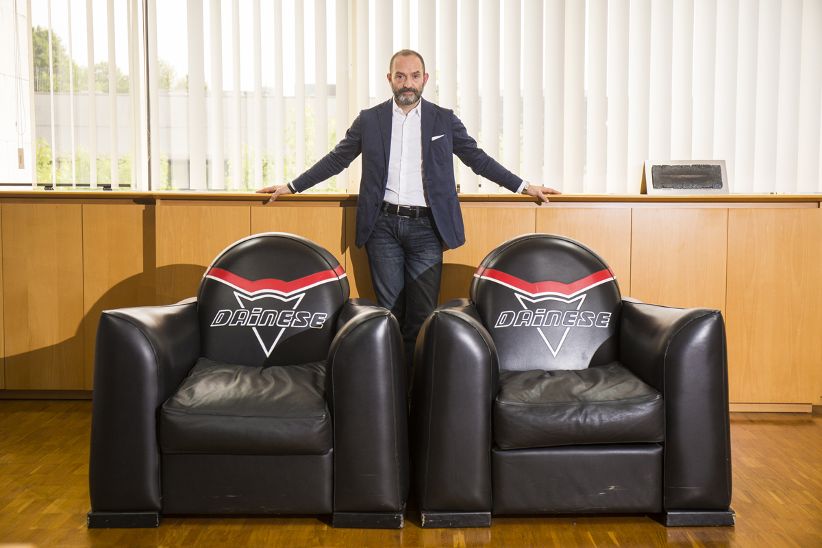 Cristiano Silei - Amministratore Delegato