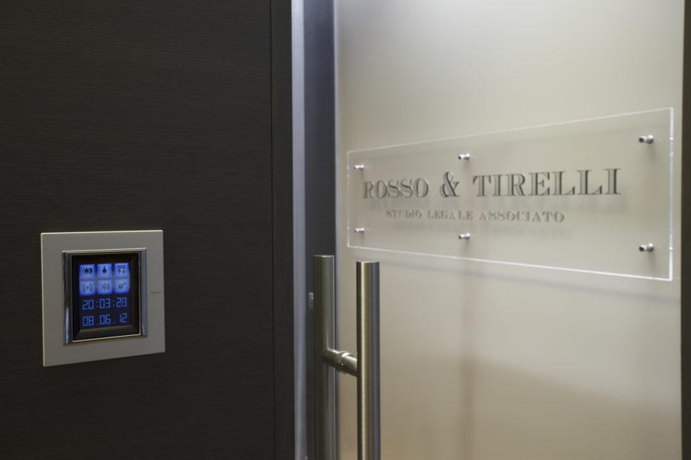 Studio legale Rosso & Tirelli – Genova