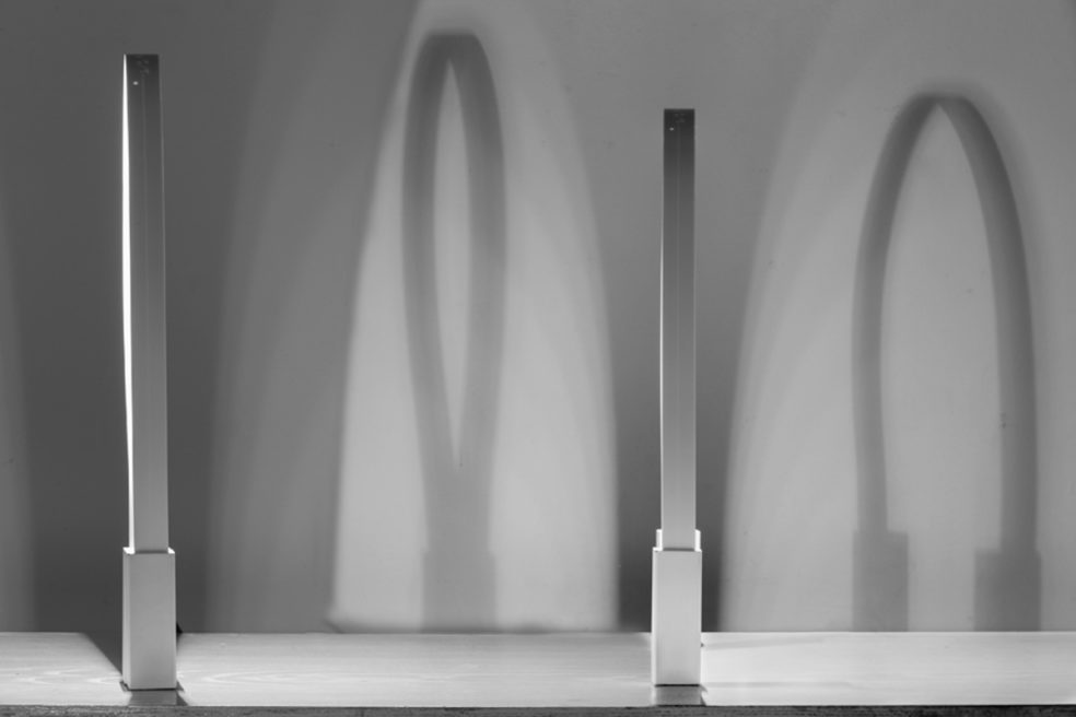 Lampada Fluida by Martinelli