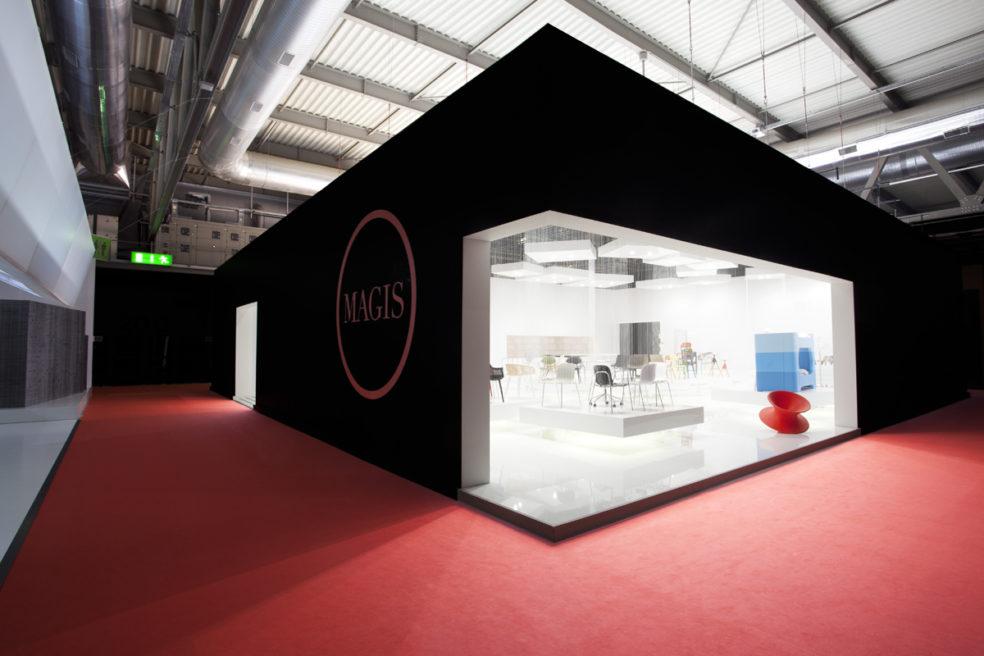 Magis – Salone del Mobile 2012